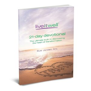 21-Day Devotional book image 1